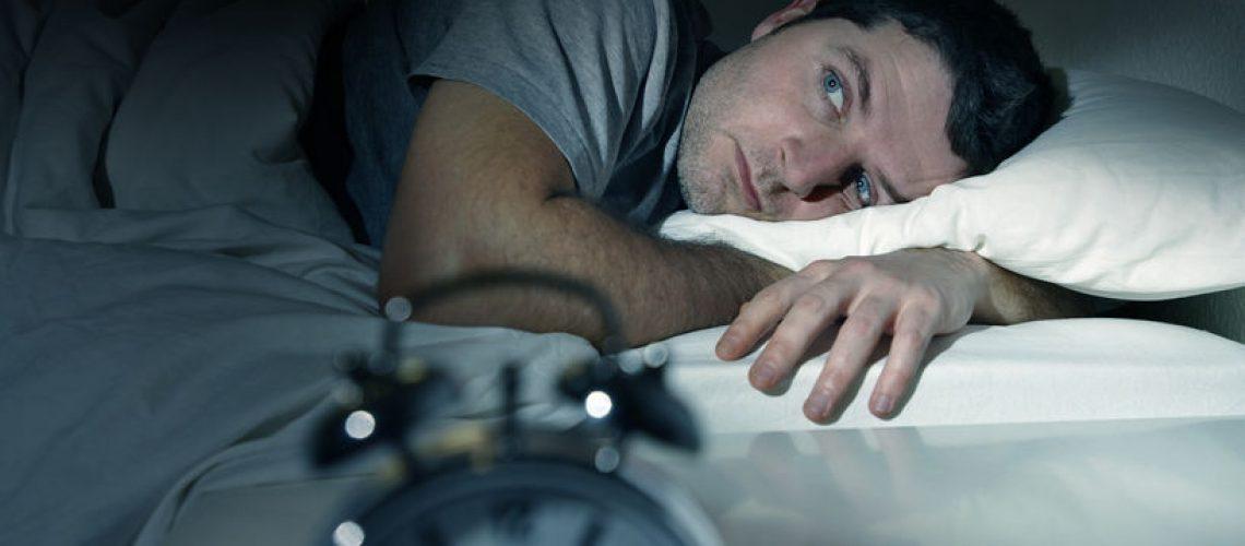 insônia e transtornos emocionais
