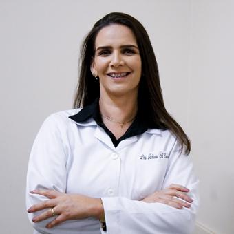 Dra. Fabiana Arruda